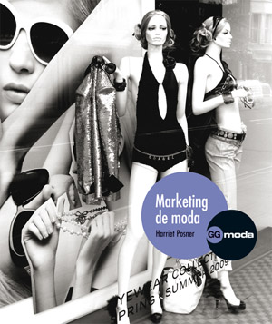 MARKETING DE MODA DE HARRIET POSNER
