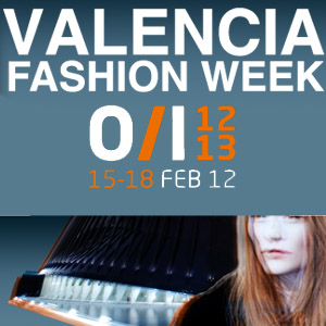 XII Valencia Fashion Week