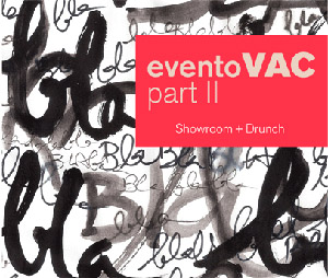 EventoVAC part II @soyvirginialeon
