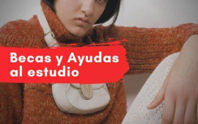 INFÓRMATE SOBRE LAS BECAS Y AYUDAS AL ESTUDIO PARA EL PRÓXIMO CURSO