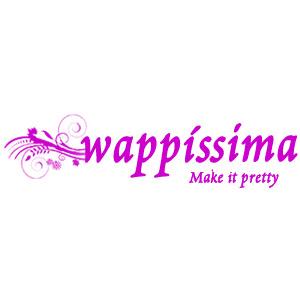 @wappissima 2014, la gran apuesta por los jóvenes valores de la moda flamenca #sevillahoy