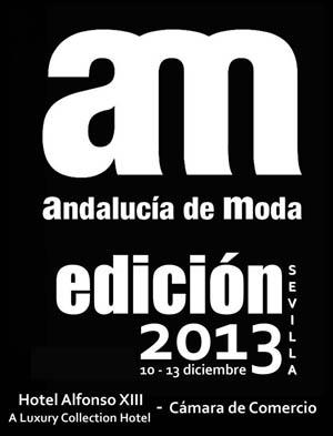 #sevillahoy: Presentación Oficial XI edición Andalucía de Moda #TDSModa