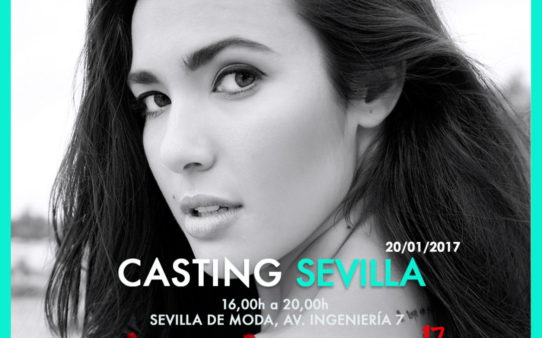 Casting Traffic Models el 20 de Enero