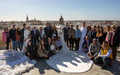 FIBES apuesta por la excelencia en una novedosa edición de Sevilla de Boda