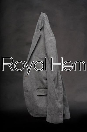 ROYAL HEM, COLECCIÓN OTOÑO-INVIERNO 2010/2011