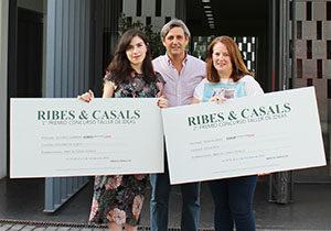 Concurso Ribes & Casals
