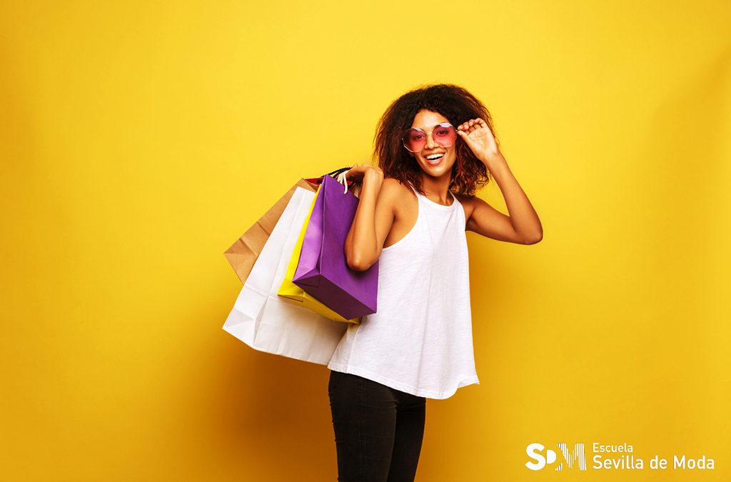 Ayuda a tu cliente a crear un fondo de armario: Asesoría de Imagen & Personal Shopper. 12 de Febrero / 13 de Junio 2018