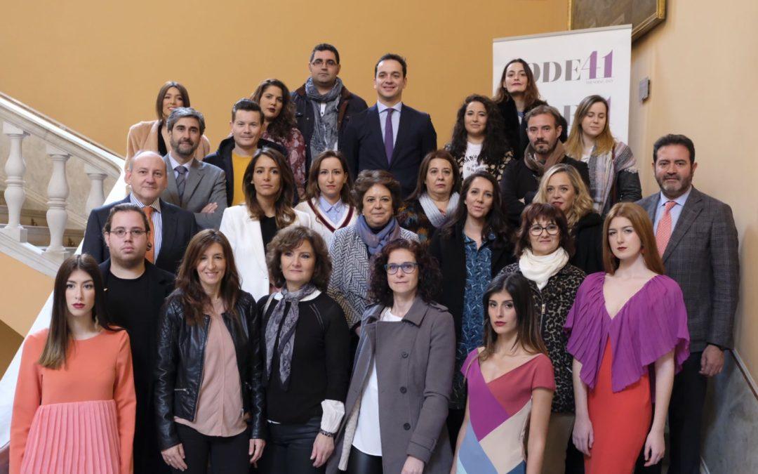 Code 41 Trending Day llega a FIBES para posicionarse como Semana de la Moda de Sevilla